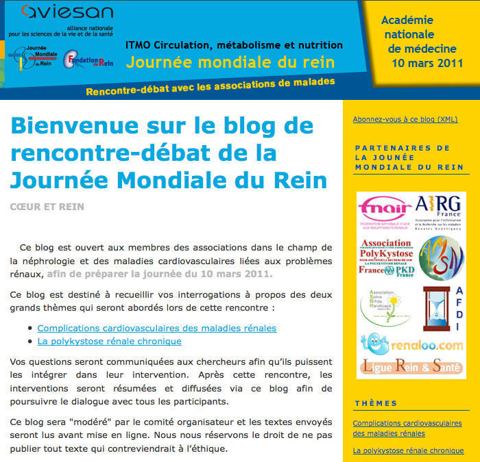 rencontres nationales de pharmacologie clinique de giens
